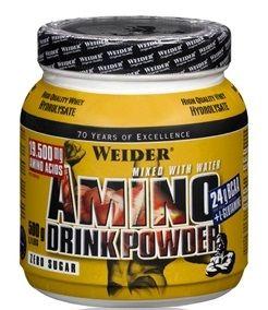 Weider Amino Drink Powder