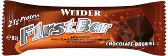 Weider F1rst Bar 60g