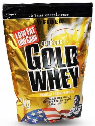 Weider GOLD WHEY 2000g