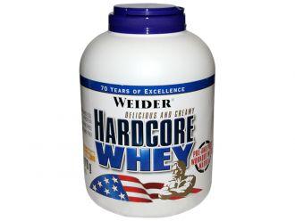 Weider Hardcore Whey Protein 3178 g