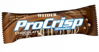 Weider Pro Crisp Whey Bar 50 g