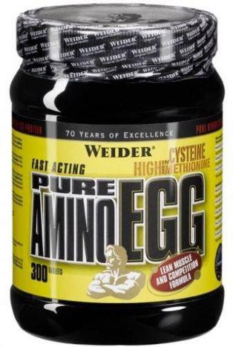 Weider Pure Amino Egg 300