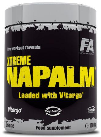 Xtreme Napalm Vitargo 1000g
