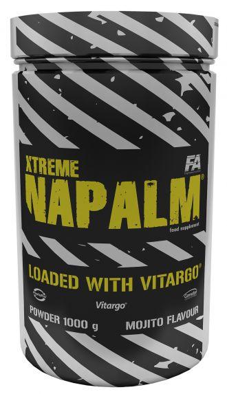 Xtreme Napalm Vitargo 500g