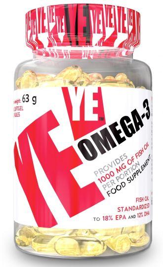 YE Nutrition Omega3