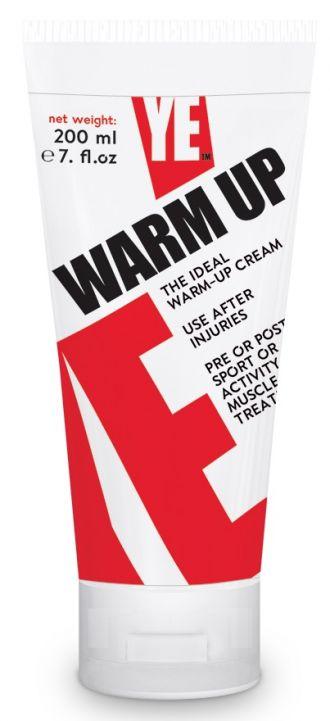 YE Warm up Cream