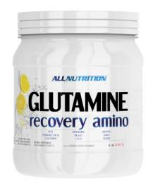 Image of All Nutrition Glutamine Recovery Amino 500g