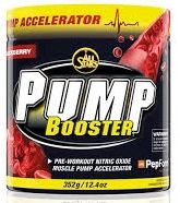 Náhled - ALL STARS PUMP Booster 325g