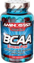 Aminostar BCAA EXTREME 120