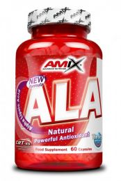 Amix ALA 60cps