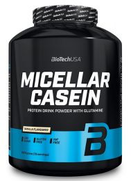 Náhled - BioTech CASEIN FUSION 908g