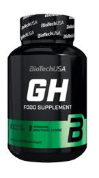BioTech GH Hormon Stimulator 120 cps