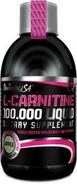 BioTech L-CARNITINE 100000 500ml