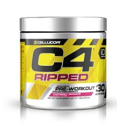 N�hled - CELLUCOR C4 RIPPED 180. 30serv.