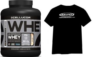 N�hled - CELLUCOR COR-Performance Whey 1800g