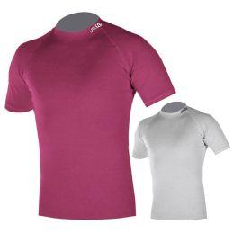Dětské triko krátký rukáv Blue Fly Termo Duo