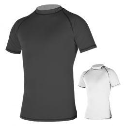 Dětské triko krátký rukáv Blue Fly Termo Pro