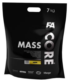 N�hled - FA MASS CORE 7000g + �EJKR + NAPALM PRE 2 d�vky