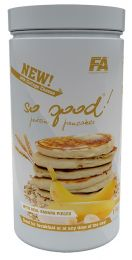 FA SO GOOD ! PROTEIN PANCAKES 1000g