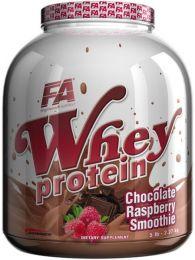 FA Whey Protein 2,27kg pistácie