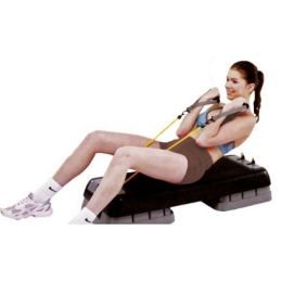 Fitness schod Spartan Step UP Pull