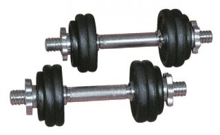 Formerfit Jednoruční set 2x 7,5kg
