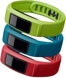 Garmin Řemínky náhradní pro vivofit2 red, blue, green 120 - 175mm