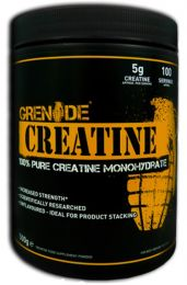 Náhled - GRENADE 100% Pure Creatine Monohydrate 500g