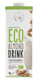 HealthyCo ECO ALMOND DRINK 1000ml