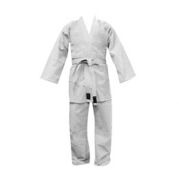 Judo Spartan Kimono