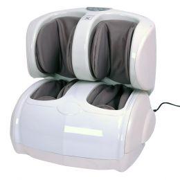 Masážní přístroj na nohy inSPORTline C22 + servis u Vás doma provádíme kdekoliv v ČR