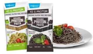 Max Sport Organic Protein Pasta 200g