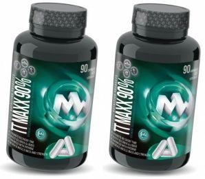 Maxxwin Tribulus Maxx 90% 90 kps 1+1 ZDARMA
