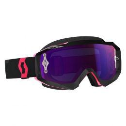 Moto brýle SCOTT Hustle MX CH MXVII