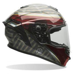 Moto helma BELL Star Pace + servis u Vás doma provádíme kdekoliv v ČR