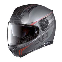 Moto helma Nolan N87 Rapid N-Com + servis u Vás doma provádíme kdekoliv v ČR