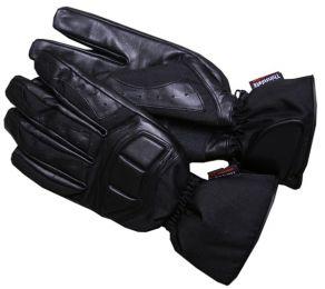 Moto rukavice WORKER Fast