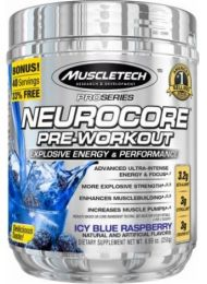 MuscleTech Neurocore Pre-Workout 212g