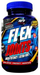 N�hled - MVP FLEX 4 JOINTS 120 kapsl�