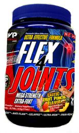 N�hled - MVP FLEX 4 JOINTS 330g