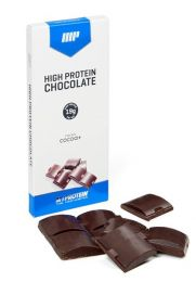 Náhled - MyProtein High Protein Chocolate 70g