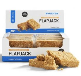 Náhled - MyProtein Protein Flapjack 80g