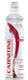 Nutrend CARNITINE ACTIVITY DRINK 750ml
