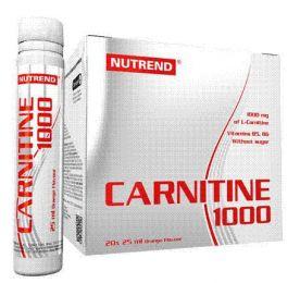 Nutrend L-CARNITIN 1000 20x25ml