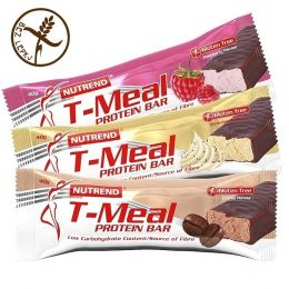 Nutrend T-MEAL PROTEIN BAR