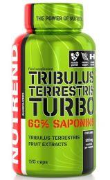 Nutrend TRIBULUS TERRESTRIS TURBO 120 kps