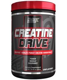 Náhled - Nutrex Creatine Drive 300g