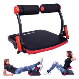 Posilovač břišních svalů inSPORTline AB Perfect Dual
