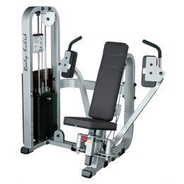 Posilovač prsních svalů a paží Body-Solid SPD-700G/2 + dovoz a montáž zdarma + servis u Vás doma provádíme kdekoliv v ČR