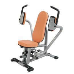 Posilovač prsních svalů - Hydraulicline CPD800 + servis u Vás doma provádíme kdekoliv v ČR